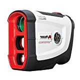 Bushnell Tour V4 Shift Golf Laser-Entfernungsmesser, weiß, regular