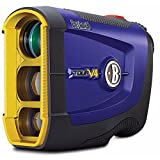 Bushnell Tour V4 Rangefinder Laser Golf Black Blue Yellow Ryder Cup Special Edition