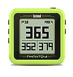 Bushnell Neo Phantom GPS Entfernungsmesser grün