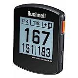 Bushnell Phantom 2 GPS Golf, Schwarz, Einheitsgröße