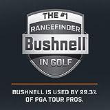 Bushnell Tour V4 Jolt Laserentfernungsmesser, White, 4 x 7.9 x 10.4 cm
