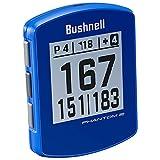 Bushnell Phantom 2 GPS Golf, blau, Einheitsgröße