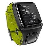 TomTom Golfer GPS-Uhr (Limited Edition) - schwarz/grün