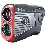 Bushnell Golf Unisex-Erwachsene Tour V5 Shift Patriot Pack Entfernungsmesser, schwarz, Einheitsgröße