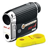 Leupold 119088 GX-4i2 Digitaler Golf Entfernungsmesser